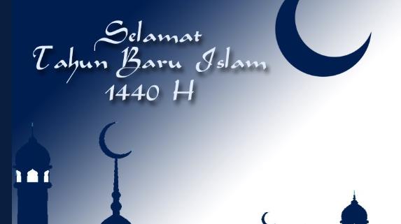Kantor Imigrasi Kelas Ii Depok Selamat Tahun Baru Islam 1440 Hijriyah